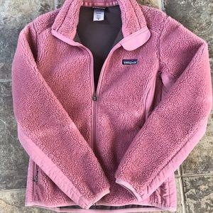 Patagonia Women's Fleece Jacket size M